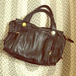 orYANY Lamb Leather Bag